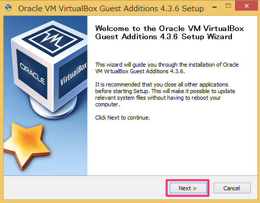 virtualbox-install-guest-additions-6