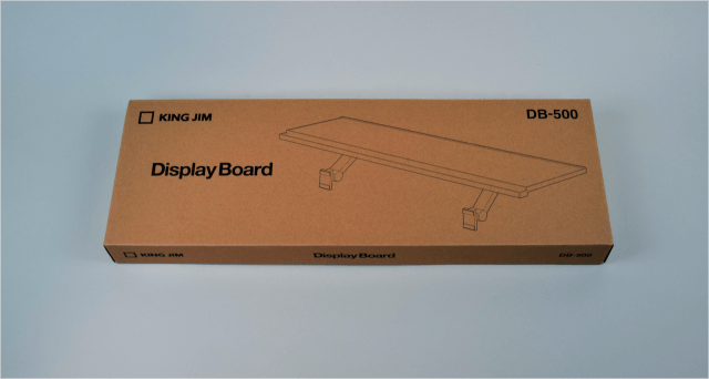 king-jim-display-board-db-500-02